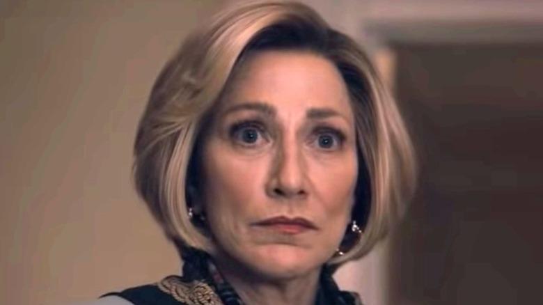 Edie Falco in Impeachment