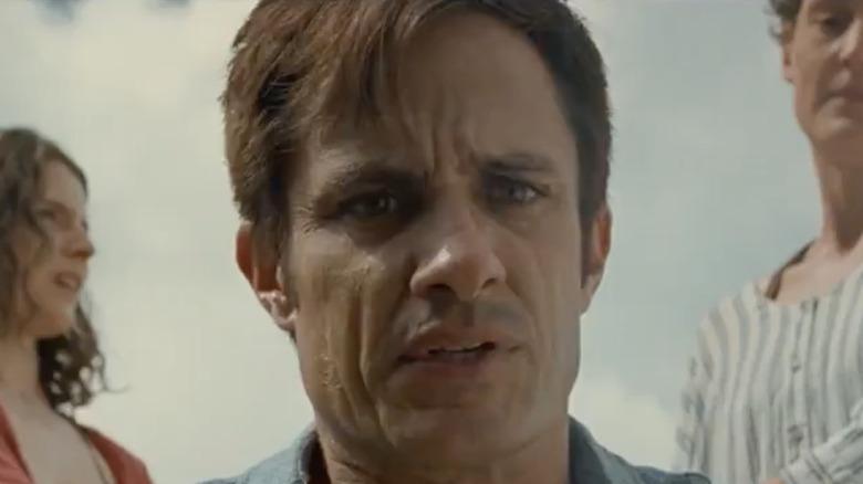 Gael Garcia Bernal as Guy in Old