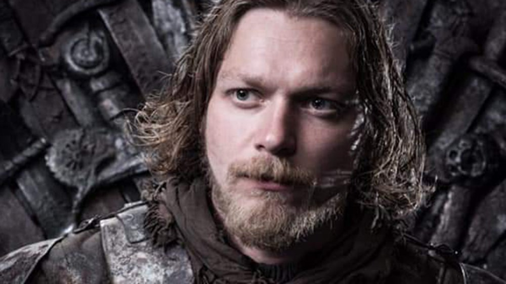 Andrew Dunbar Game of Thrones