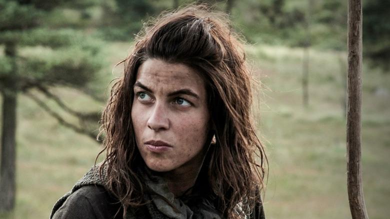 Natalia Tena Game of Thrones