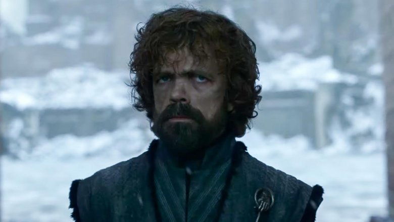 Game of Thrones Peter Dinklage as Tyrion Lannister