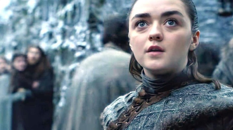 Game of Thrones season 8.