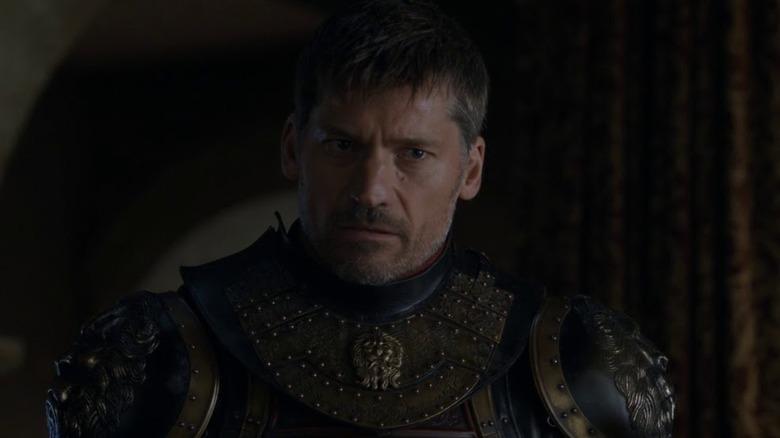 Nikolaj-Coster Waldau as Jaime Lannister in Game of Thrones