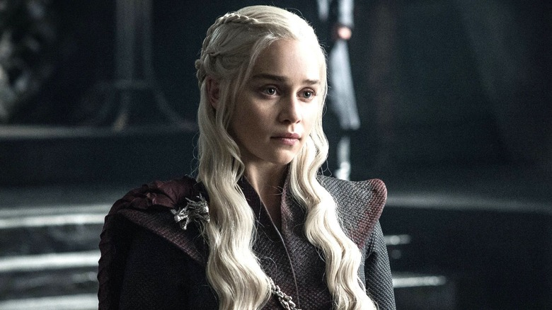 Dany Game of Thrones