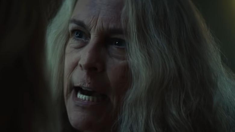 Laurie Strode headshot