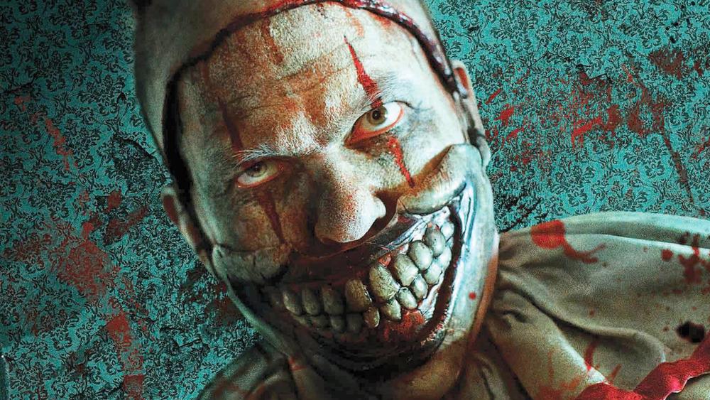 american horror story twisty the clown