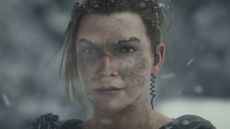 Ghost Recon Breakpoint Lady Soldier