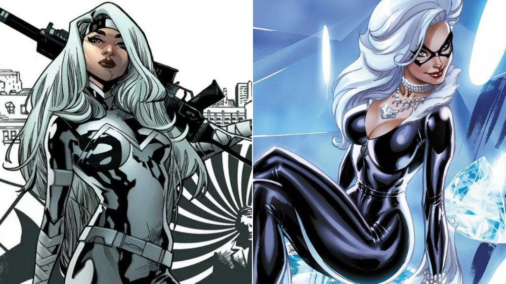 Gina Prince-Bythewood Gives An Update On Silver Sable And Black Cat  Projects - Exclusive