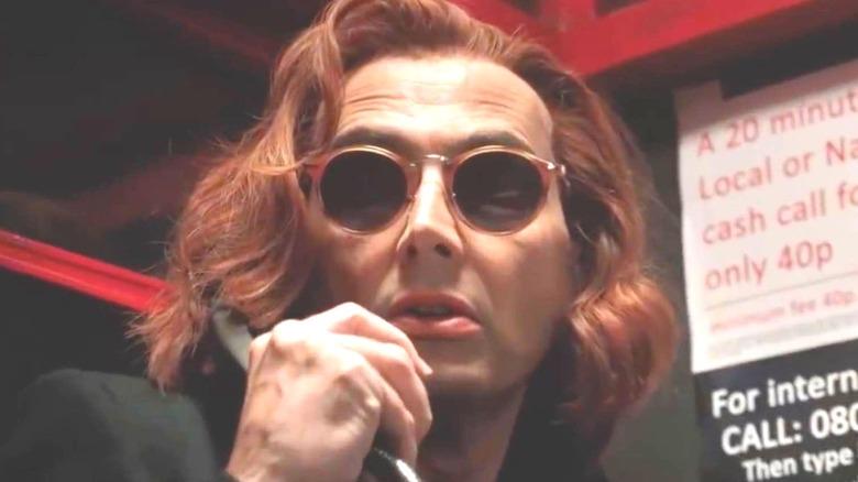 Crowley phone headshot