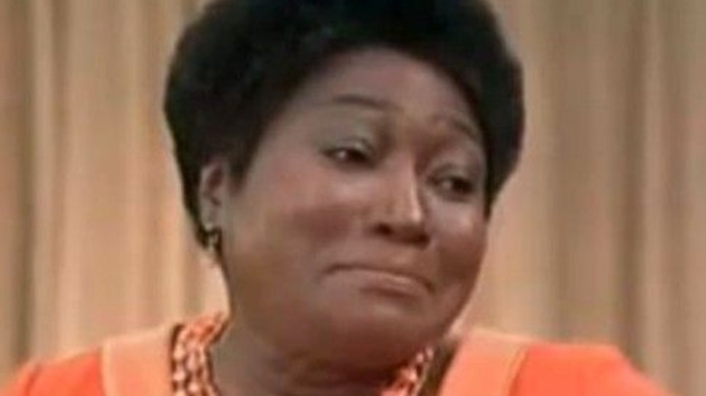 Esther Rolle in Good Times