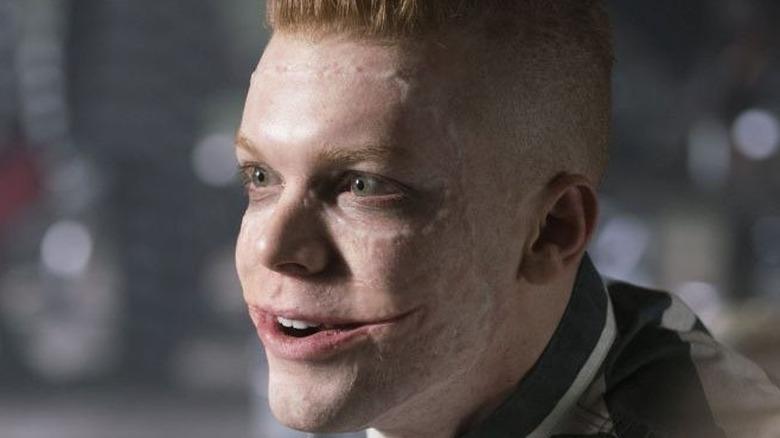 Cameron Monaghan as Jerome Valeska/The Joker in Gotham