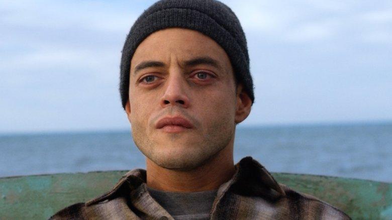 Rami Malek in Buster's Mal Heart