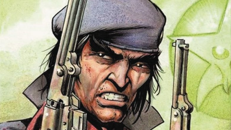 Cover of Grimjack Vol. 2 collection