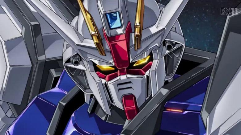 Mobile Suit Gundam remastered