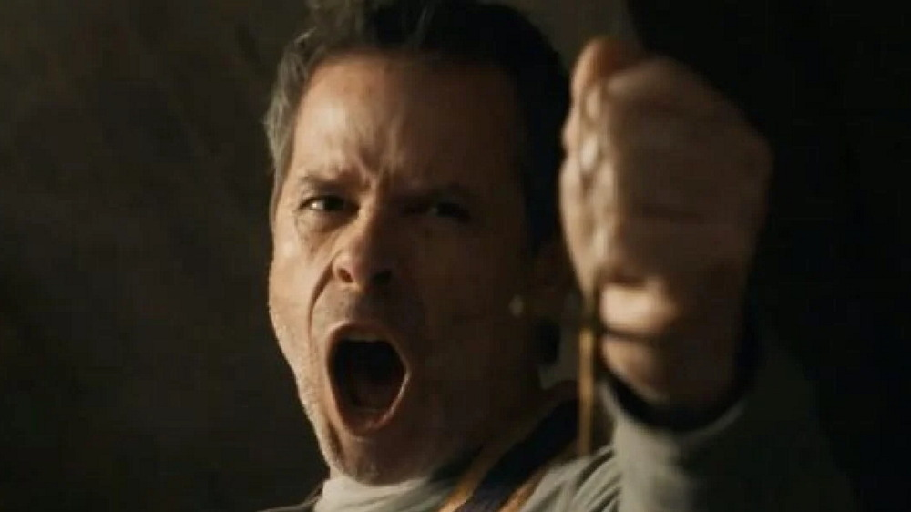 Guy Pearce in The Seventh Day