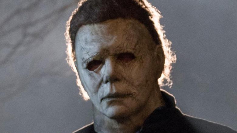 'Halloween' 2018 Michael Myers