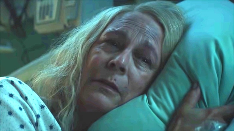Jamie Lee Curtis as Laurie Strode