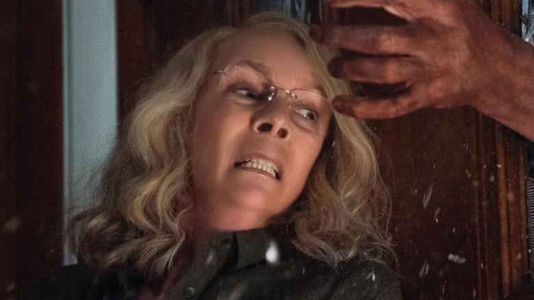 Jamie Lee Curtis Laurie Strode Halloween