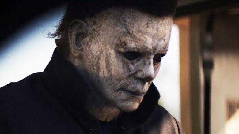 Halloween reboot 2018