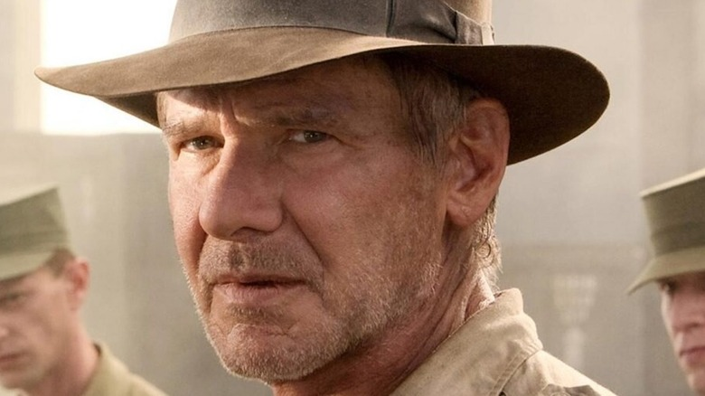 Harrison Ford Indiana Jones Hat