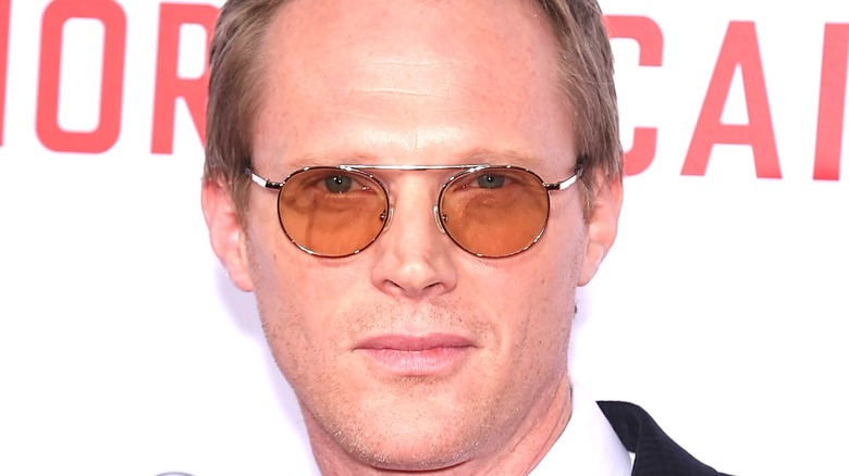 Paul Bettany in sunglasses