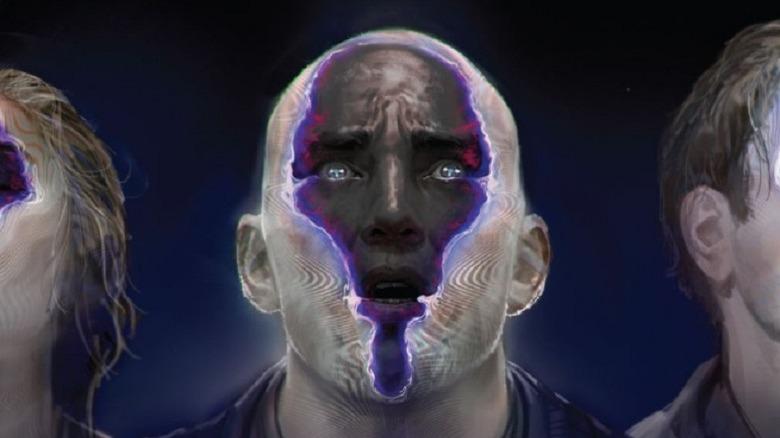 Baron Mordo concept art