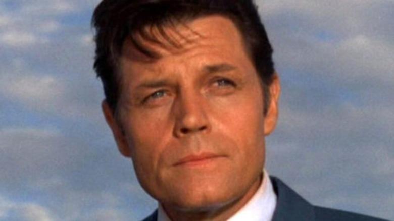 Jack Lord as Steven McGarrett in Hawaii Five-O