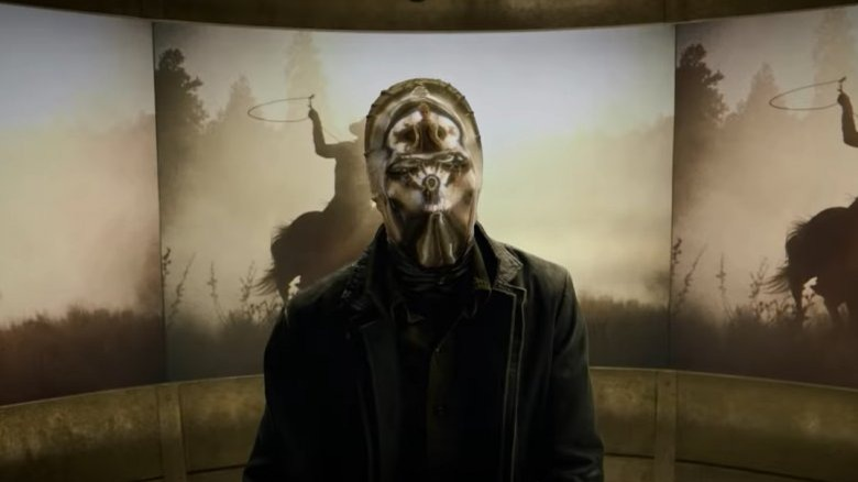 Watchmen HBO