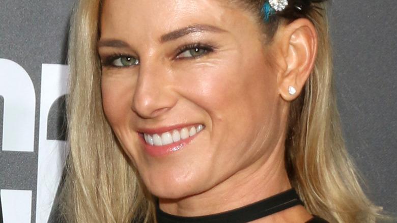 Heidi Moneymaker smiling