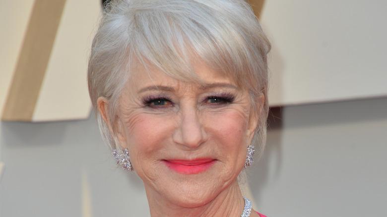 Helen Mirren Movie and TV Roles Ranked
