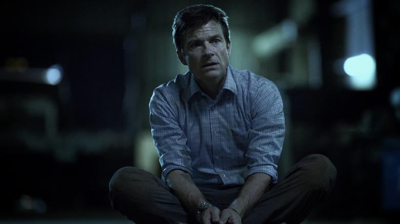 Jason Bateman as Marty Byrde in Ozark