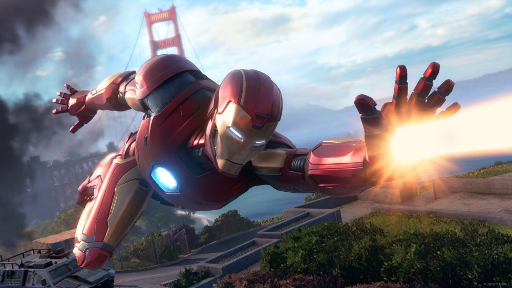 marvel's avengers, beta, test, open, how to, get, participate, square enix, eidos, crystal dynamics, xbox one, pc, playstation 4, ps4