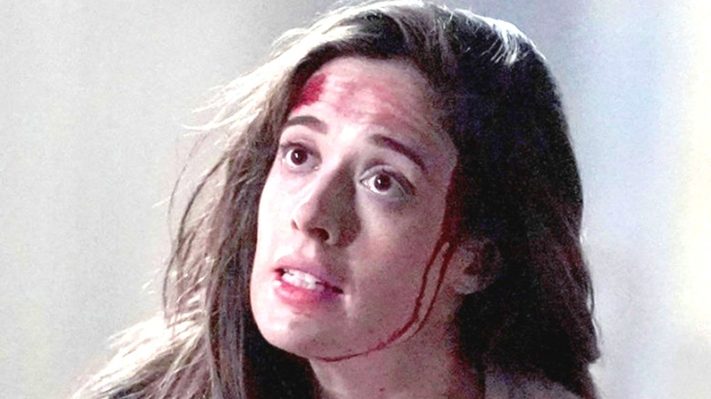 Woman with head wound 'Chicago P.D.'
