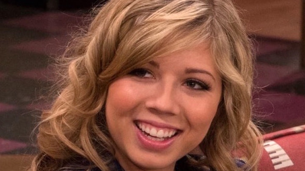 Jennette McCurdy iCarly