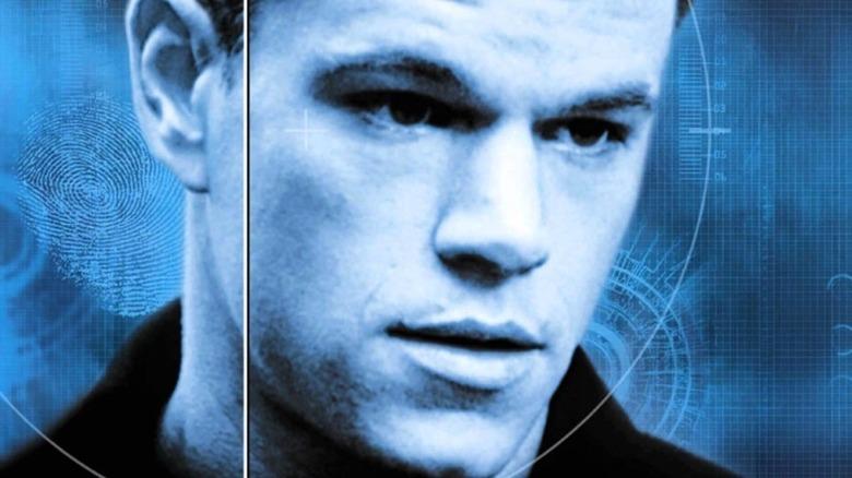 Agent Jason Bourne in crosshairs