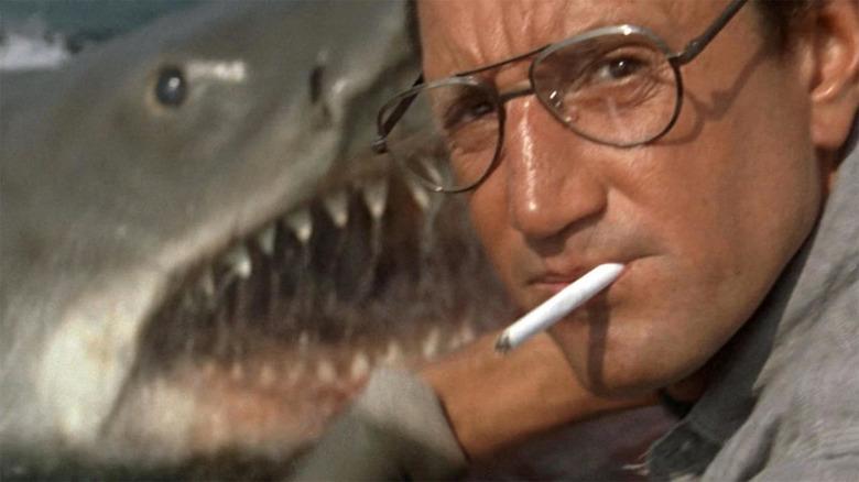 Roy Scheider Jaws