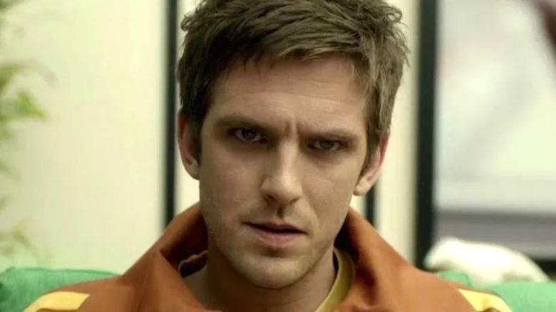 Dan Stevens as David Haller
