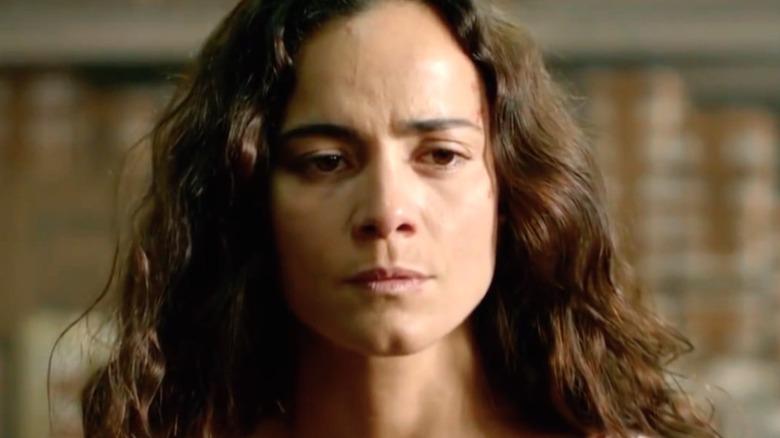 Teresa Mendoza Alice Braga grim