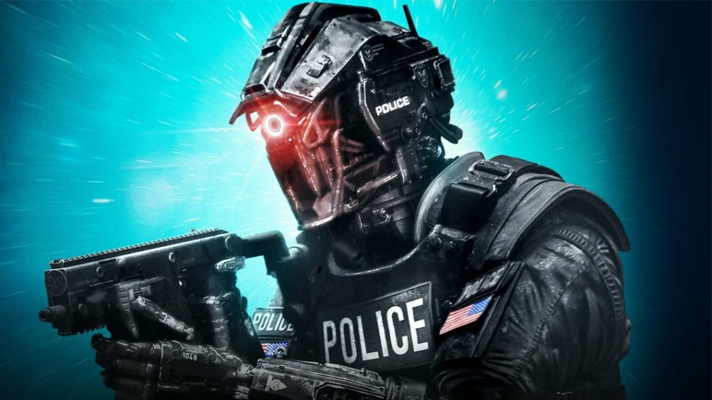 Code 8 promo image