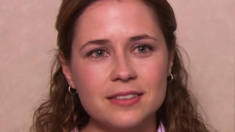Jenna Fischer in The Office