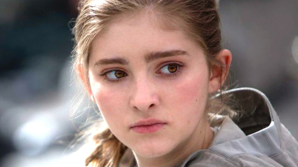 Prim from The Hunger Games
