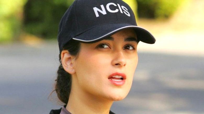 Ziva David from NCIS
