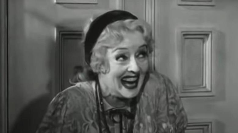 Bette Davis Baby Jane
