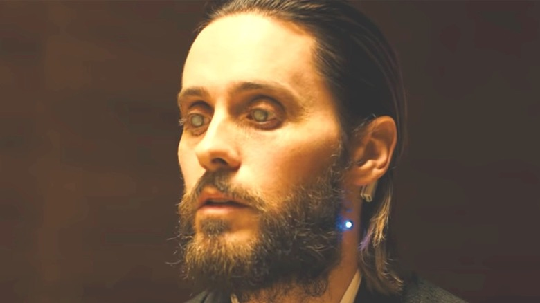 """Jared Leto as Niander Wallace in """"Blade Runner 2049"""""""