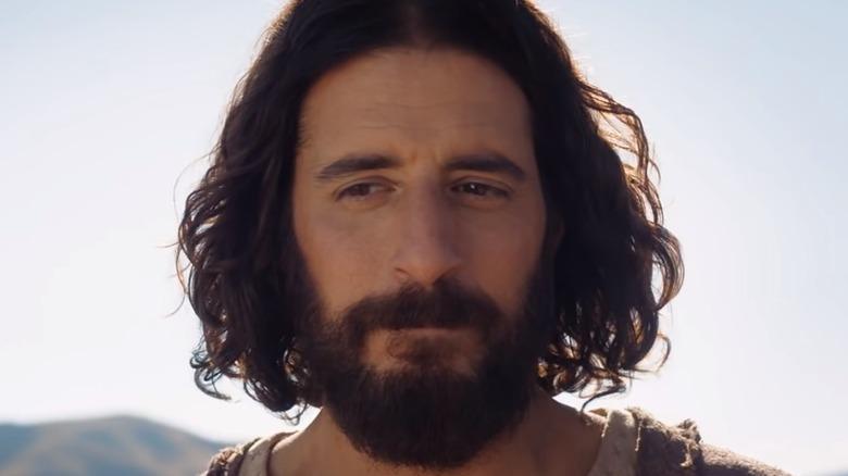 The Chosen Jesus Walks