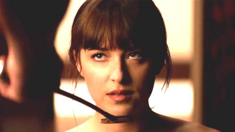 Anastasia Steele Fifty Shades of Grey