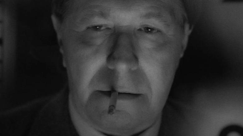 Gary Oldman as Mank