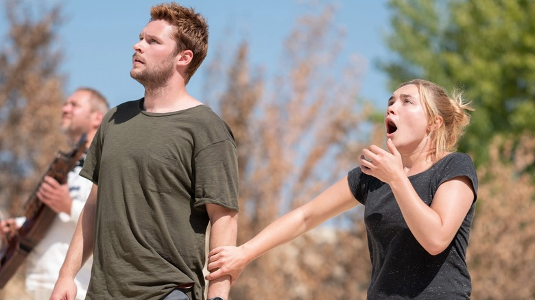 Here's Where You Can Watch Midsommar