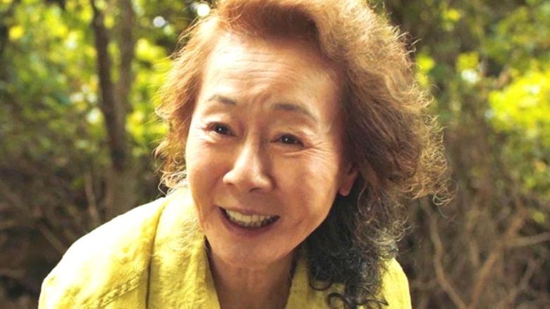 Yuh-Jung Youn in Minari