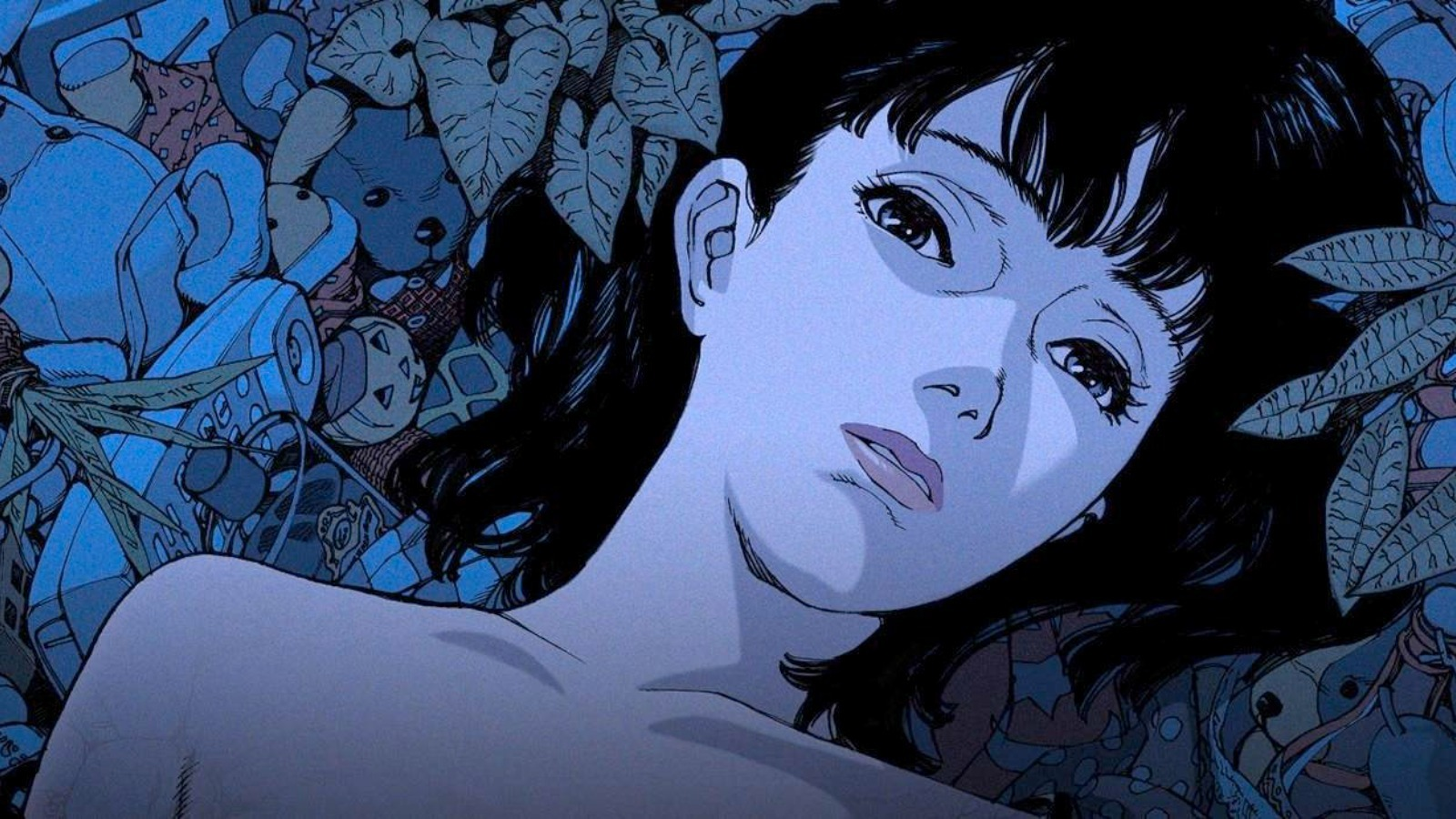 Here's Where You Can Watch Perfect Blue
